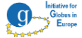 Initiative for Globus in Europe