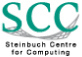 Steinbuch Centre for Computing (SCC)