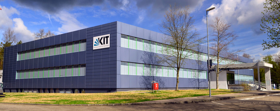 FTU, KIT Campus North, Foto: Karlsruhe Institut of Technology,http://www.kit.edu/kit/mediathek.php